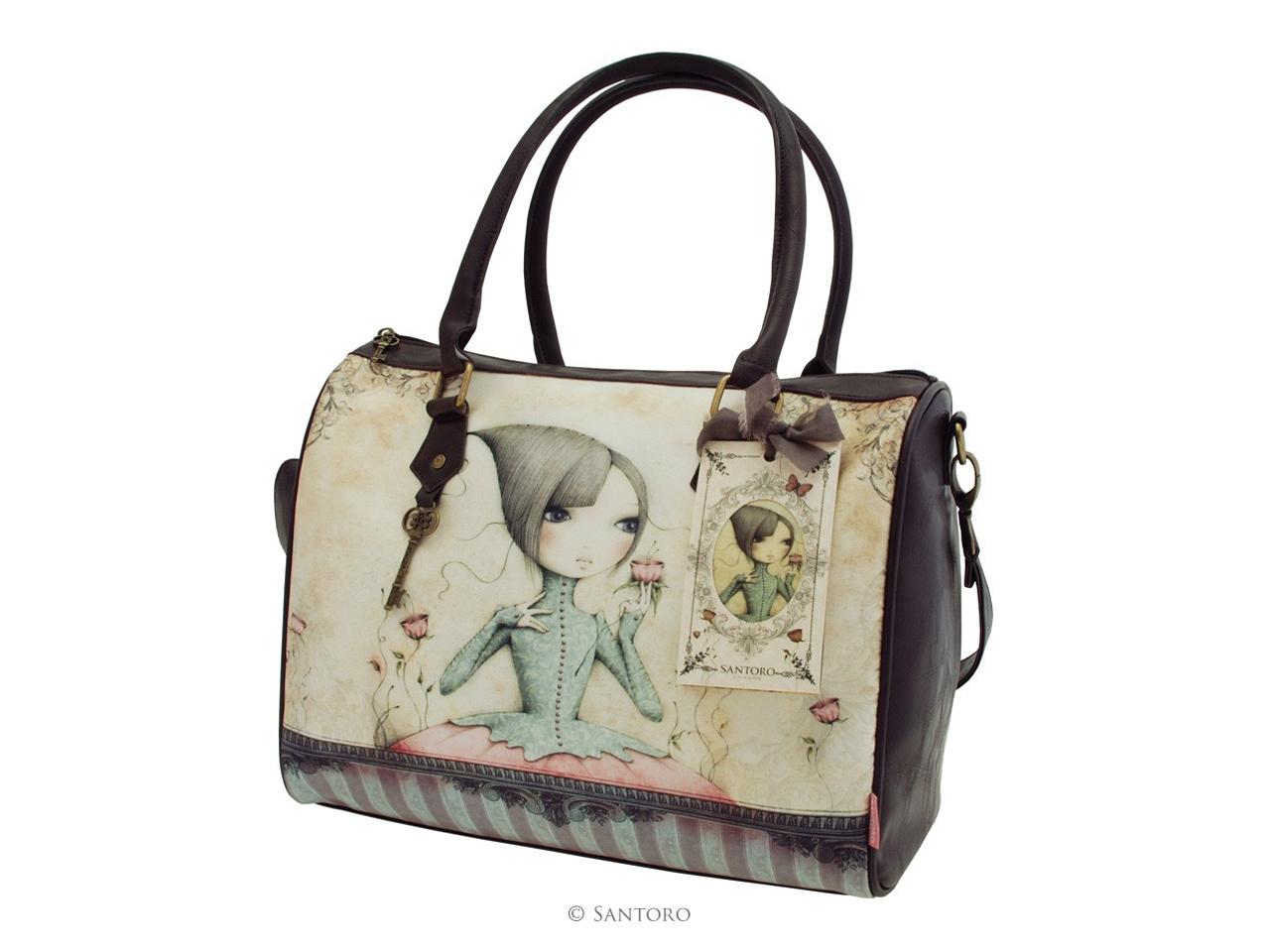 Santoro Mirabelle Handbag Shoulder Bag If Only