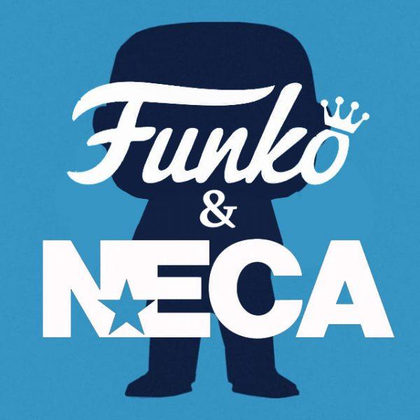 Funko & NECA