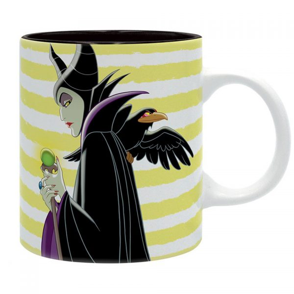 Disney Villains Maleficent Mug Sleeping Beauty Aurora