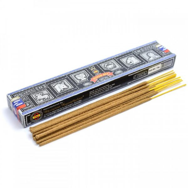 Satya Super Hit Boxed Incense Sticks Cleansing Aromatherapy Fragrance Aroma