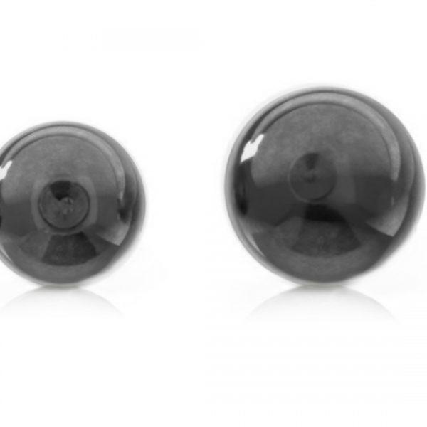 Blackline Titanium Dimple Balls