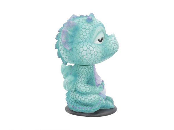 Bobzilla Dragon Bobble Head Fantasy Nemesis Now
